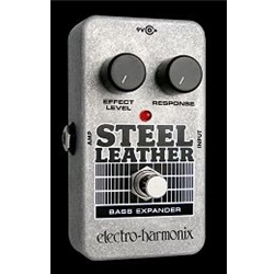 STEEL LEATHER  by Electro-harmonix