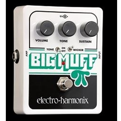 BIG MUFF PI W/TONE WICKER