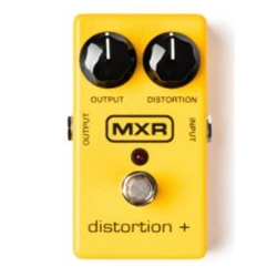 M104 MXR DISTORTION+