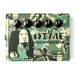 DD11 MXR DIME DISTORTION
