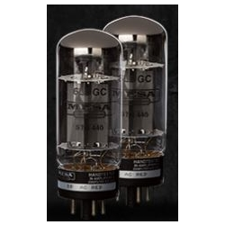 6L6GC STR440 POWER TUBES (DUET)