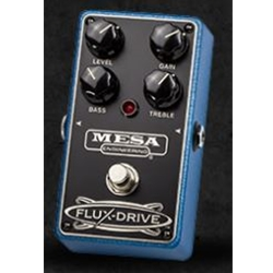FLUX DRIVE OVERDRIVE PLUS