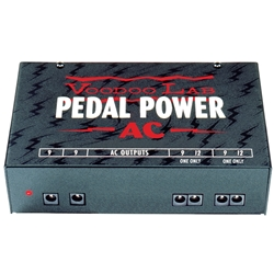 Pedal Power AC