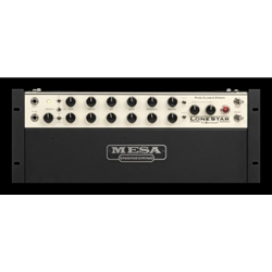 Lone Star Special Rackmount Head