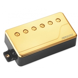 Fluence Classic humbucker neck in Gold