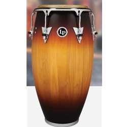 CLASSIC SERIES WOOD CONGA MSB Chrome HW