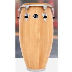 CLASSIC TOP TUNING CONGAS NAT Chrome HW