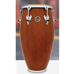 MATADOR SERIES WOOD CONGA ALMOND BROWN w CHROME