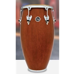 MATADOR SERIES WOOD TUMBA ALMOND BROWN w CHROME