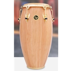 MATADOR SERIES WOOD TUMBA NAT w GOLD HW