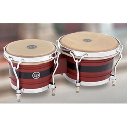 "LEGENDS JOHN ""DANDY"" RODRIGUEZ SIGNATURE BONGOS"