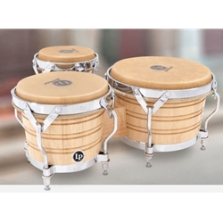 GENERATION III TRIPLE BONGOS
