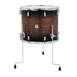 Concept Exotic 16x18 floor tom