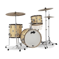Concept Maple Classic Bop Kit Natural stain