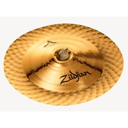 "19"" A Zildjian Ultra Hammered China Brilliant"