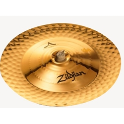 "21"" A Zildjian Ultra Hammered China Brilliant"