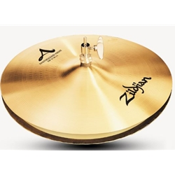 "14"" A Zildjian Mastersound HiHat Top"