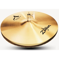 "14"" A Zildjian Mastersound HiHat Bottom"