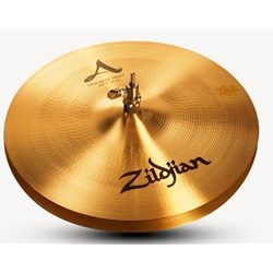 "14"" A Zildjian New Beat HiHat Pair"