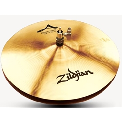 "14"" A Zildjian Rock HiHat Top"