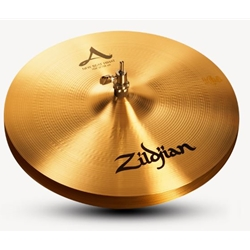 "15"" A Zildjian New Beat HiHat Top"