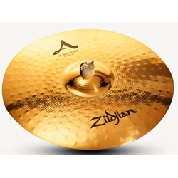 "19"" A Zildjian Medium Thin Crash"