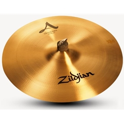 "18"" A Zildjian Zildjian Crash Ride"