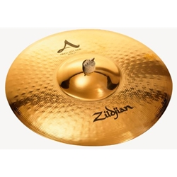 "21"" A Zildjian Mega Bell Ride Brilliant"