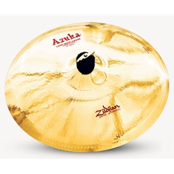 "15"" FX Azuka Latin Multi Crash Hand / Stick"