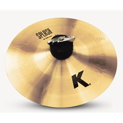 "8"" K Zildjian Splash"