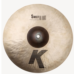 "14"" K Zildjian Sweet HiHat Bottom"