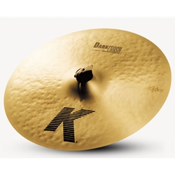 "15"" K Zildjian Dark Crash Thin"
