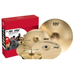 HHX PRAISE AND WORSHIP PACK