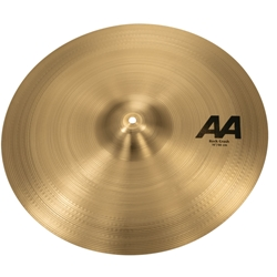 "19"" AA ROCK CRASH"