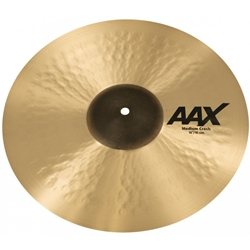 "16"" AAX MEDIUM CRASH"