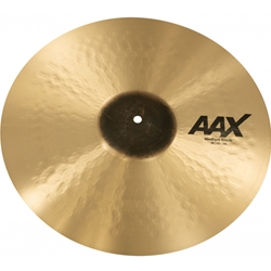 "18"" AAX MEDIUM CRASH"