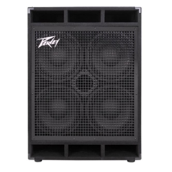 PVH™ 410 BASS ENCLOSURE
