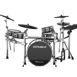 Mammoth Music Roland Td 50kv Electronic Drum Kit