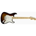STANDARD STRATOCASTER BROWN SBST MAPLE