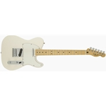 STANDARD TELE ARCTIC WHITE MAPLE
