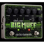 DELUXE BASS BIG MUFF PI