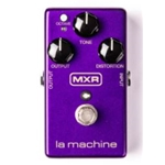 CSP203 MXR LA MACHINE