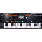 Jupiter 80: Synthesizer