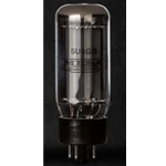 5U4GB RECTIFIER TUBE
