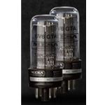 6V6 STR417 POWER TUBES (DUET)