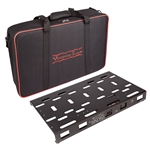 Dingbat MEDIUM Pedalboard Power Package w/ Pedal Power 2 PLUS