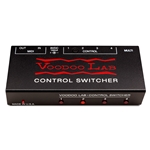 Control Switcher MIDI Amp Commander