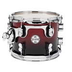 Concept Birch 8x10 Tom Cherry to Black fade