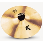 "10"" K Zildjian Splash"